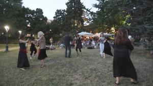 Eventi a Firenze: il Giovedì della Taranta Giardino dell'Artecultura ogni giovedì