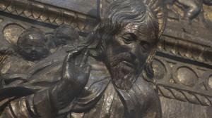 Pulpito della Resurrezione Firenze