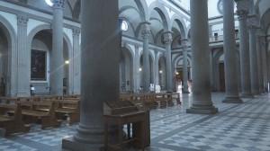 Basilica di San Lorenzo a Firenze