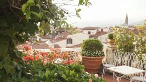 Terrazza Hotel Tornabuoni