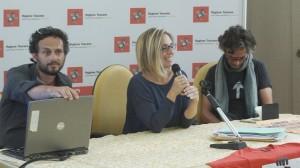 Presentato il film sullo storico cinema di Firenze: L'Universale