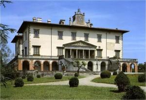 Visita a Firenze alle Ville Medicee