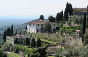 Firenze - riscoprire le Ville Medicee