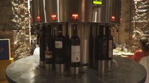 Vendita vino al ristorante Piazza del Vino Firenze Via della Torretta 8