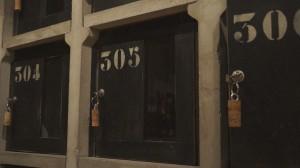 Le cantinette private per i clienti abituali del Ristorante a Firenze Piazza del Vino