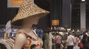 Mostra Vintage a Firenze dal 2 al 5 Luglio 2014 legata a Pitti Filati