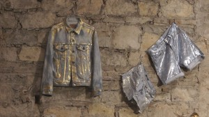 Vintage Selection 24 a Firenze legata a Pitti Filati 75 ha come tema il denim