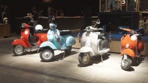 Firenze Fuori alla Vintage Selection 24 Stazione Leopolda 2-5 Luglio 2014