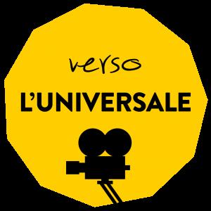 Logo di verso L'universale film a Firenze sullo storico cinema