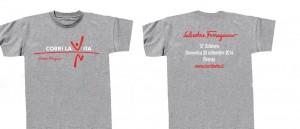maglietta Corri la Vita 2014 a Firenze il 28 settembre 2014