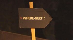 Where. Next? Evento Estate Fiorentina 2014