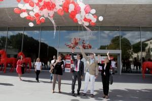 Campus della Musica Inaugurazione