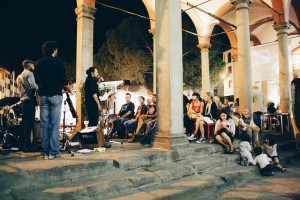 Mercati in Musica Loggia del Mercato dei Ciompi Firenze