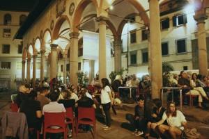 Mercati in Musica a Firenze