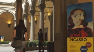 Palazzo Strozzi Picasso e la Modernità Spagnola