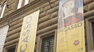 Picasso e la Modernità Spagnola Firenze