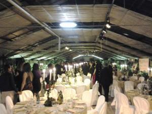 Eventi a Firenze - Una cena da angeli Serre Torrigiani