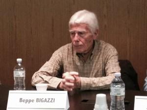 Beppe Bigazzi a Firenze La Conoscenza fa la differenza