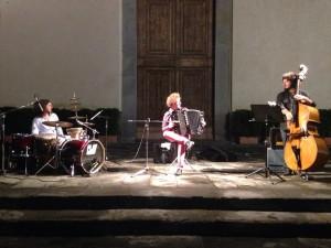 Concerto Santo Spirito 17 Ottobre 2014 Foto 1