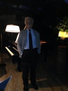 Effetto Serre Firenze - Daniele Lombardi