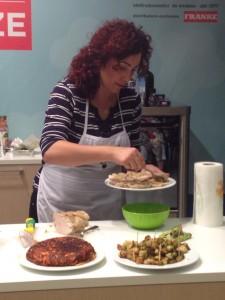 Fiera di Firenze Giulia Scarpaleggia Juls Kitchen