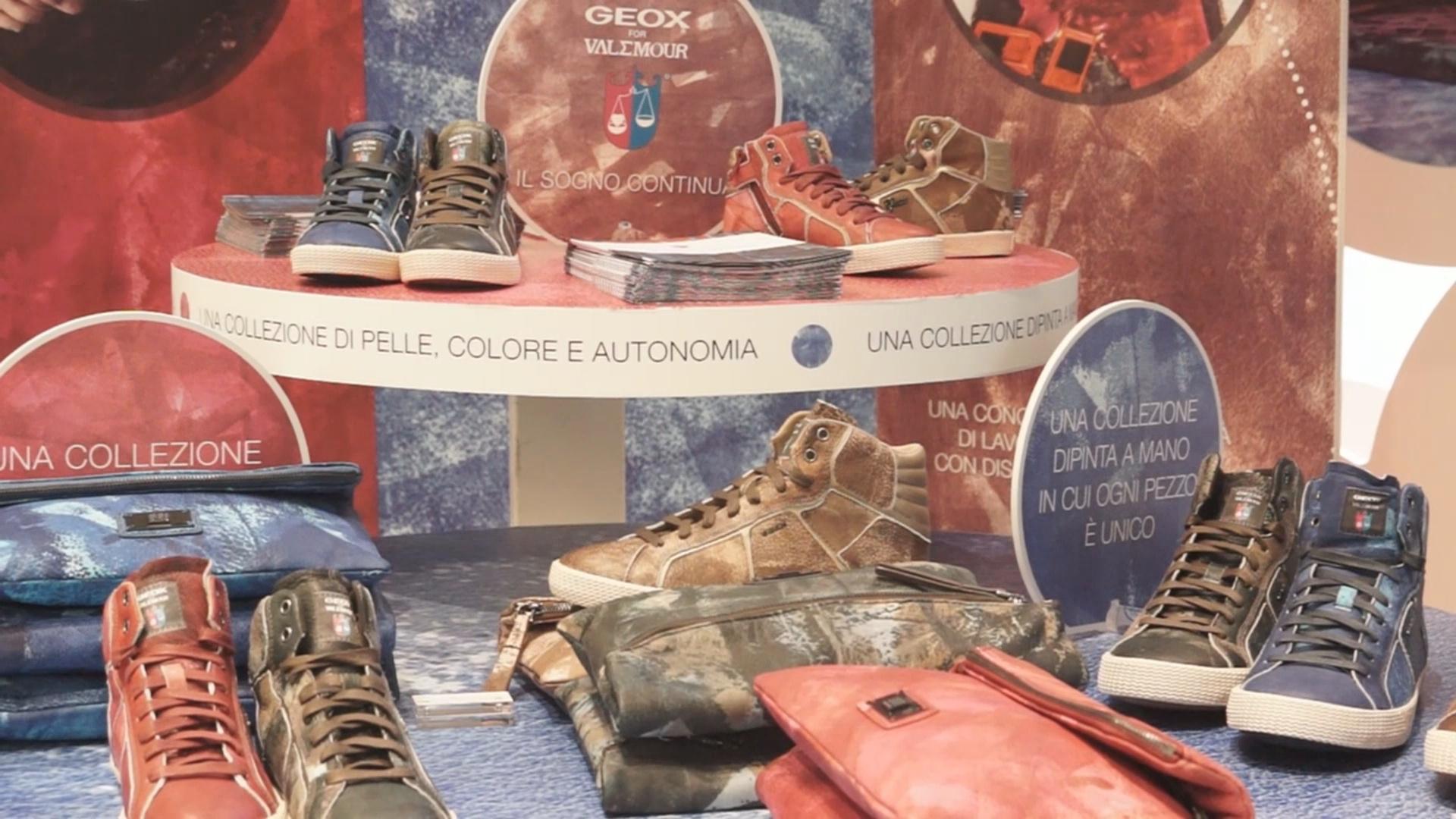 Geox For Eventi Invero Autunno Valemour 2014 A Firenze Collezione qUxwF4
