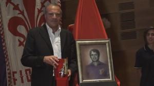 Hall of Fame Viola 6 ottobre 2014