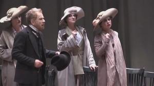 Teatro della Pergola - Sei personaggi in cerca d'autore