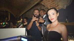 Vietato Parlare al Pianista Soul Club Firenze