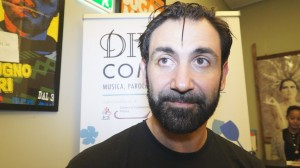 Don Pasta Daniele De MIchele
