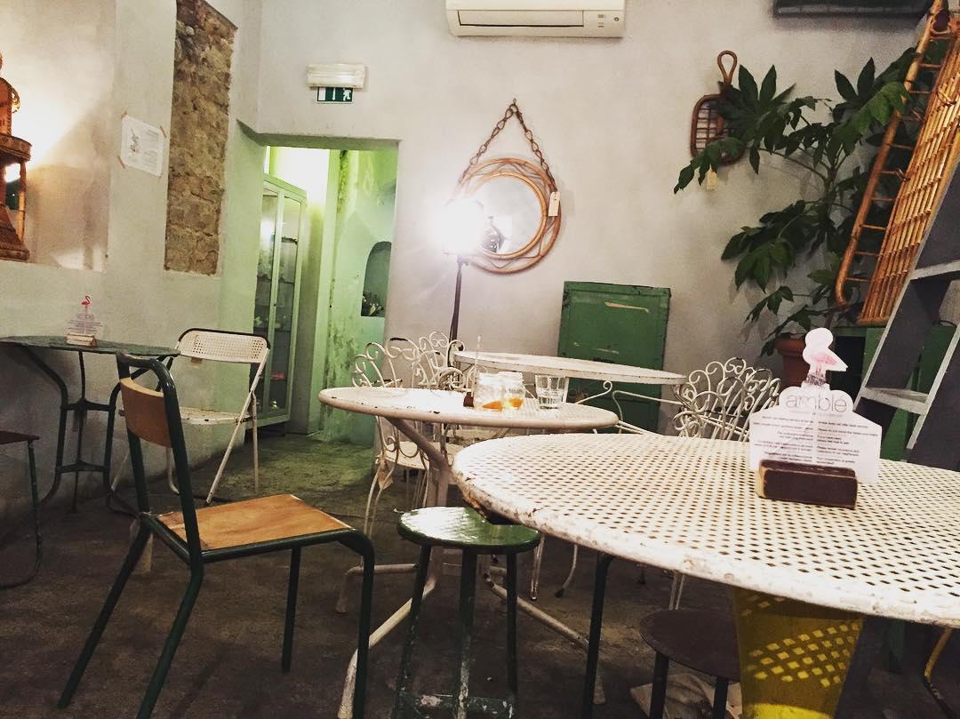 firenzefuori florence aperitive bar prettycool