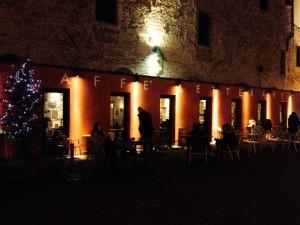 Le Murate Caffè Letterario Firenze