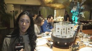 Kome Firenze ristorante giapponese
