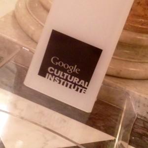 Google Cultura Institute