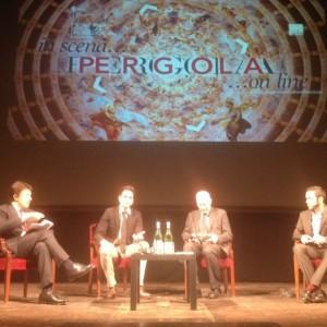 Teatro della Pergola Firenze Google Cultural Institute