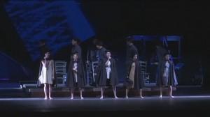 Spring Awakening Teatro della Pergola