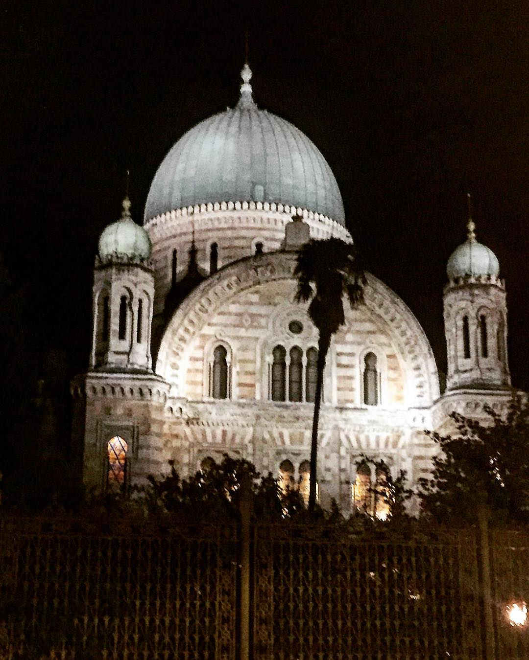 Esotico moresco sinagoga florence firenzefuori santambrogio architecture