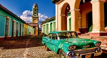 Cuba allo Chalet Fontana