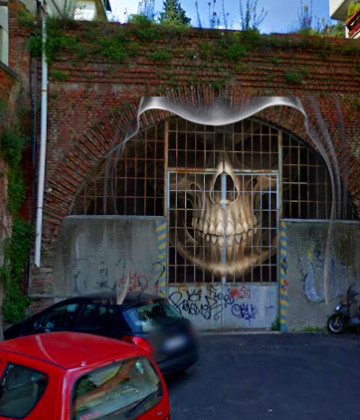 Il tunnel segreto di Firenze