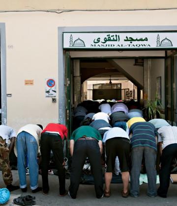 Moschea a Firenze, cronistoria di un edificio che (non) esiste