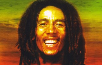 Buon compleanno Bob Marley!