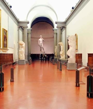 Arte, un mese per scoprire le bellezze di Firenze