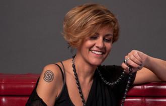 Hard Rock Cafè, Il giorno del ringraziamento con Irene Grandi