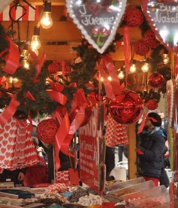 Cronache dal Mercatino di  Natale in Santa Croce (Foto)