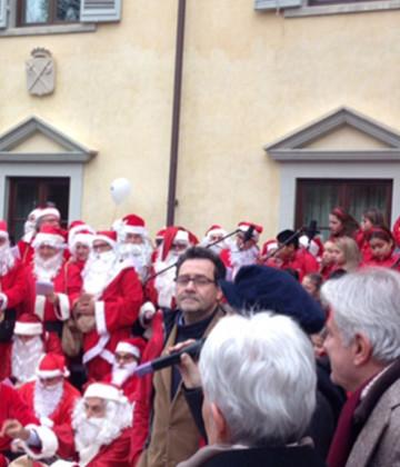 Four Season, successo open day di beneficenza: raccolti 60.000 euro