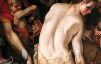 Carlo Portelli, alla scoperta di un pittore eccentrico