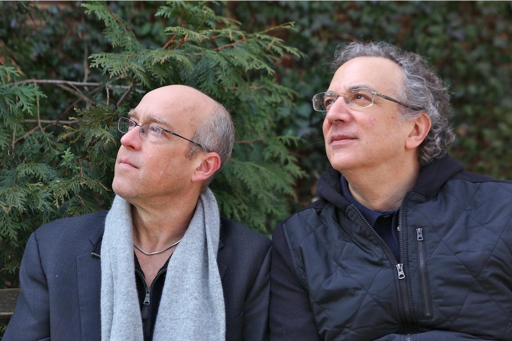 Da sn_Dave Douglas e Uri Cane