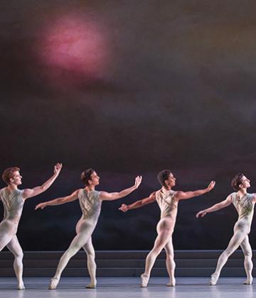 Nei cinema di Firenze il balletto londinese, in diretta