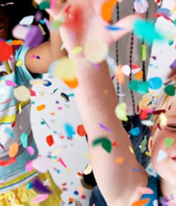 Torna il Carnevale dei bambini in piazza Ognissanti