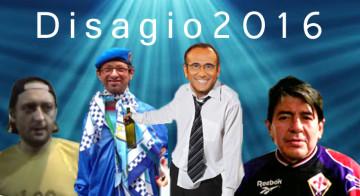 Sanremo Disagio 2016, in finale Malva Celestino e Rolando